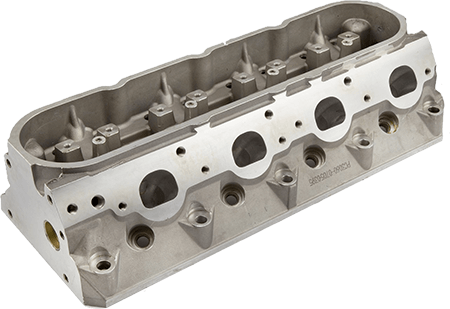 Cylinder Head & Blocks