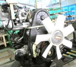 1.8L Gasoline Engine