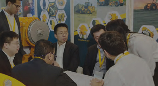 AVTEC in Bauma CHINA