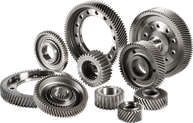Engine and Transmission Components   Transmission Gears and