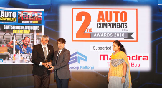 AVTEC Bagged the Technology Excellence